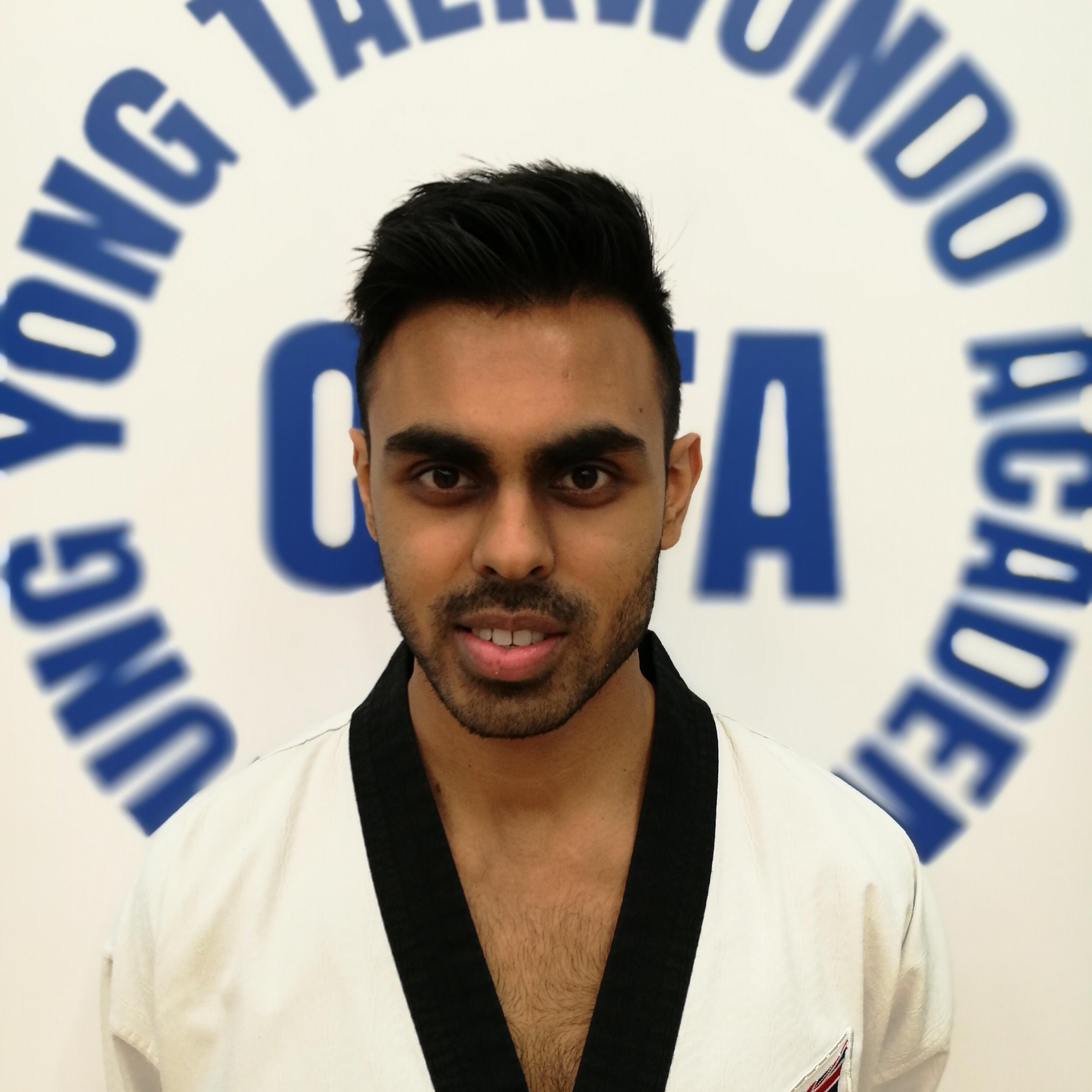 Master Jay Patel